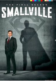 Smallville Complete Season 10 (DVD)