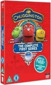 Chuggington: Complete Series 1 (Import DVD)
