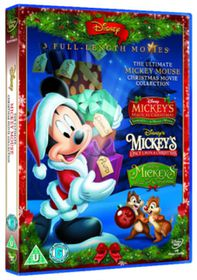 ultimate mickey mouse movie collection dvd buy online in south