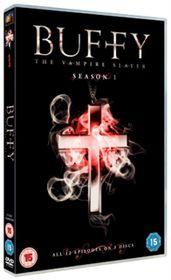Buffy the Vampire Slayer: Season 1 (Import DVD)