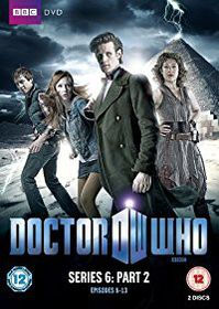 Doctor Who Series 6 - Part 2 (DVD)