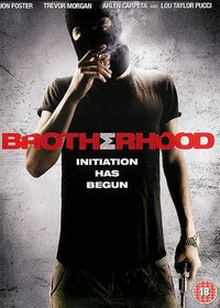 Brotherhood (2010)(DVD)