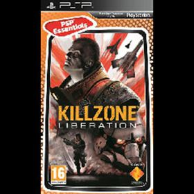 Killzone: Liberation (PSP Essential)