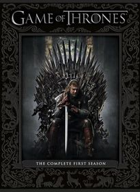 Game of Thrones Season 1 (DVD)