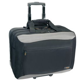 "Targus 17.3"" CityGear Travel Laptop Roller Case"
