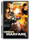 True Justice: Urban Warfare (DVD)