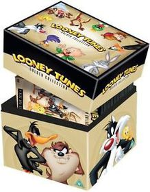 Looney Tunes Golden Collection (DVD)