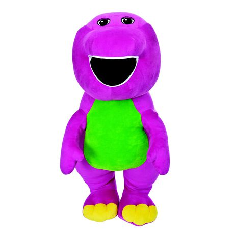 Barney The Dinosaur Plush Toy 22 Inch Buy Online In South Africa