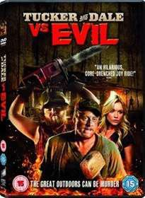 Tucker And Dale vs Evil (DVD)