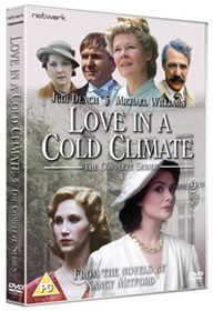 Love In A Cold Climate - The Complete Series (Import DVD)