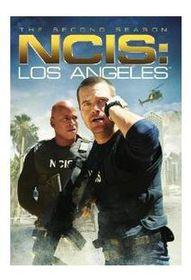 NCIS: Los Angeles Season 2 (DVD)