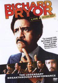 Richard Pryor: Live And Smokin' (DVD)