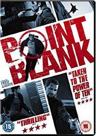 Point Blank (DVD)