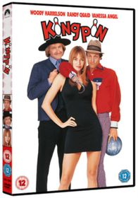 Kingpin (Import DVD)