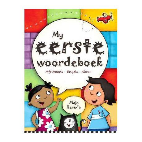 4b4ba3577a05ca My Eerste Woordeboek | Buy Online in South Africa | takealot.com