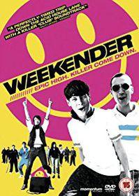 Weekender (DVD)