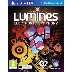 Lumines (PS Vita)