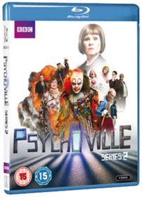 Psychoville Series 2 (Blu-ray)
