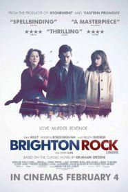 Brighton Rock (DVD)
