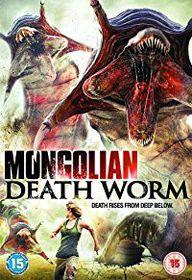 Mongolian Death Worm (DVD)