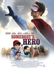 Somebody's Hero (DVD)