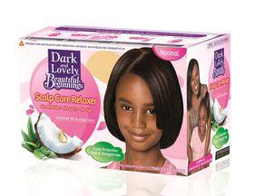 Softsheen Carson Beautiful Beginnings  relaxers - Normal Hair (New)