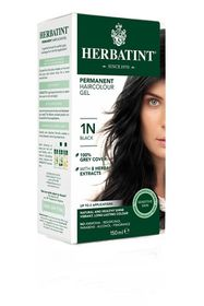 Herbatint  120 ml colour Black