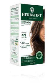 Herbatint 120 ml colour Chestnut