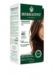 Herbatint  120 ml colour Golden chestnut