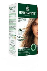 Herbatint  120 ml colour Dark Golden Blonde