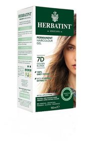 Herbatint  120 ml colour Golden Blonde