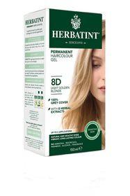 Herbatint 120ml Colour Light Golden Blonde