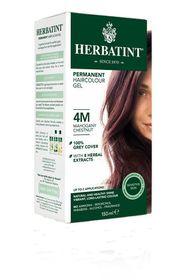Herbatint  120 ml colour Mahogany Chestnut