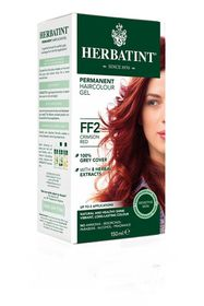 Herbatint  120 ml colour Crimson Red Flash