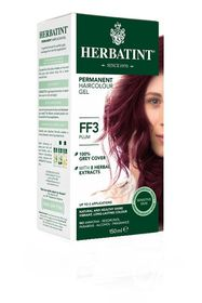 Herbatint  120 ml colour Plum Flash