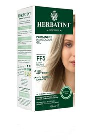 Herbatint  120 ml colour Sand Blonde Flash