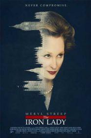 The Iron Lady (DVD)