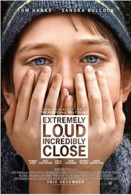 Extremely Loud and Incredibly Close (DVD)