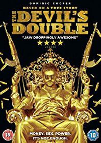 The Devils Double (DVD)
