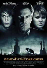 Beneath the Darkness (2011)(DVD)