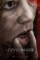 The Devil Inside (DVD)