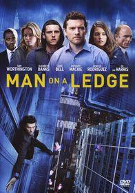 Man on a Ledge (DVD)