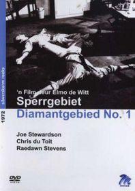 Spergebied (DVD)