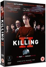 Killing Season 2 (Import DVD)