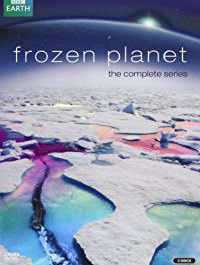 Frozen Planet The Complete Series (DVD)