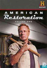 American Restoration:Volume 1 - (Region 1 Import DVD)