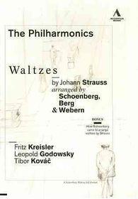 Waltzes - (Region 1 Import DVD)