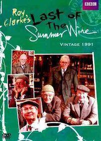 Last of the Summer Wine:Vintage 1991 - (Region 1 Import DVD)