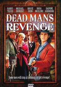 Dead Man's Revenge - (Region 1 Import DVD)