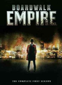 Boardwalk Empire:Complete First Ssn - (Region 1 Import DVD)